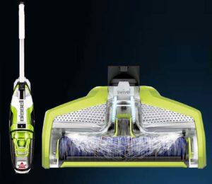 Best hardwood floor vacuum - bissell
