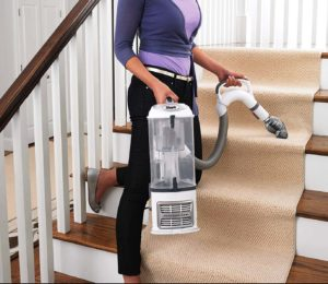 Best vacuum for concrete floors - shark navigator lift-away